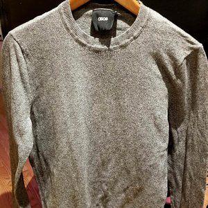 Asos Grey Sweater